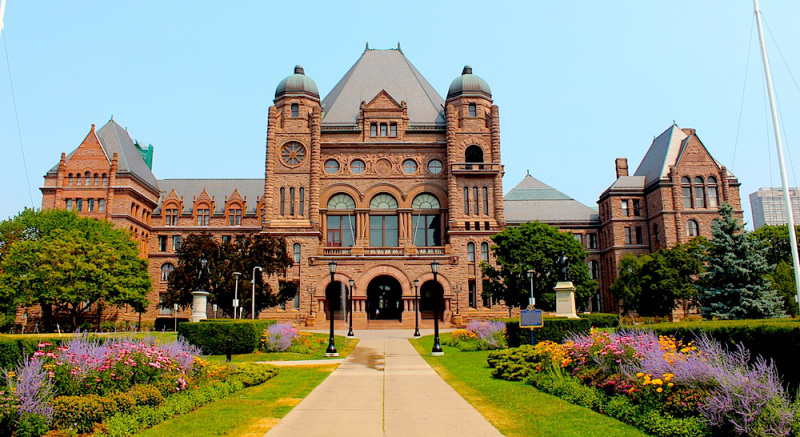 Making Ontario Open for Business Act